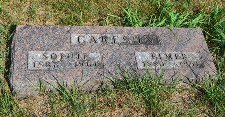 SIEMSEN CARLSON, SOPHIE - Hamilton County, Iowa | SOPHIE SIEMSEN CARLSON