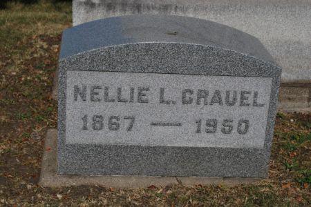 CRAUEL, NELLIE L. - Hamilton County, Iowa | NELLIE L. CRAUEL