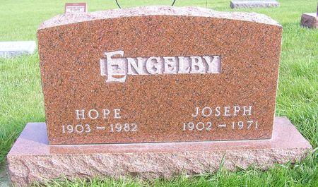 ENGELBY, JOSEPH - Hamilton County, Iowa | JOSEPH ENGELBY
