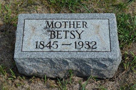 ENGSTROM, BETSY - Hamilton County, Iowa | BETSY ENGSTROM