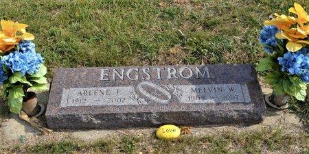 ENGSTROM, ARLENE F. - Hamilton County, Iowa | ARLENE F. ENGSTROM
