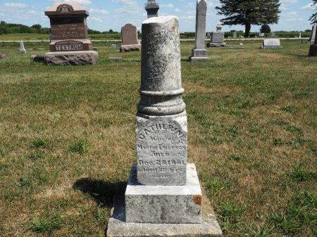 ERICKSON, CATHERINE - Hamilton County, Iowa | CATHERINE ERICKSON