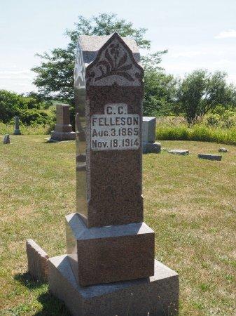 FELLESON, C. C. - Hamilton County, Iowa   C. C. FELLESON
