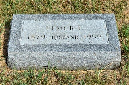 FERLEN, ELMER F. - Hamilton County, Iowa | ELMER F. FERLEN