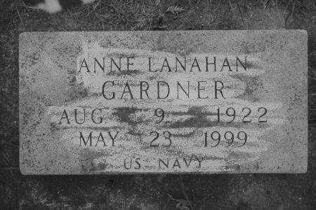 GARDNER, ANNE LANAHAN - Hamilton County, Iowa | ANNE LANAHAN GARDNER