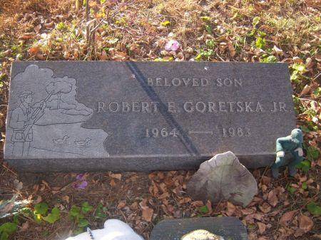 GORETSKA, JR., ROBERT E. - Hamilton County, Iowa | ROBERT E. GORETSKA, JR.