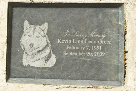 GREER, KEVIN LINN LEON - Hamilton County, Iowa   KEVIN LINN LEON GREER
