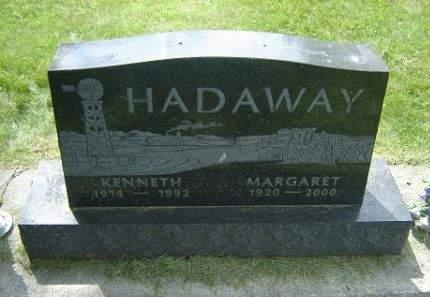 HADAWAY, KENNETH - Hamilton County, Iowa | KENNETH HADAWAY