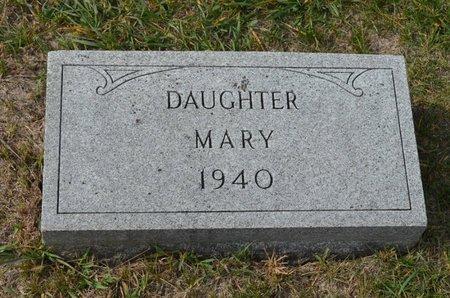 HASSELSTOM, MARY - Hamilton County, Iowa | MARY HASSELSTOM