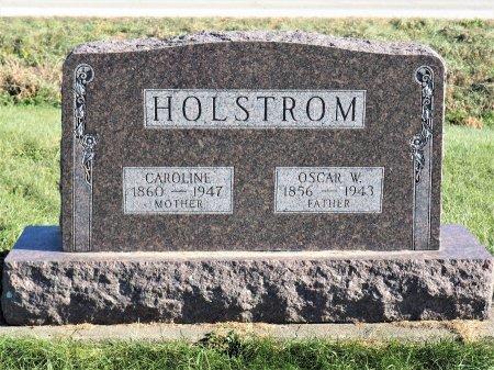 HOLSTROM, OSCAR W. - Hamilton County, Iowa | OSCAR W. HOLSTROM