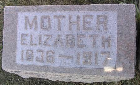 MYERS KEPLER, ELIZABETH - Hamilton County, Iowa | ELIZABETH MYERS KEPLER