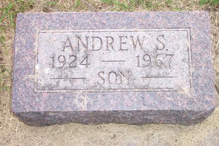 KOOP, ANDREW  S. - Hamilton County, Iowa | ANDREW  S. KOOP