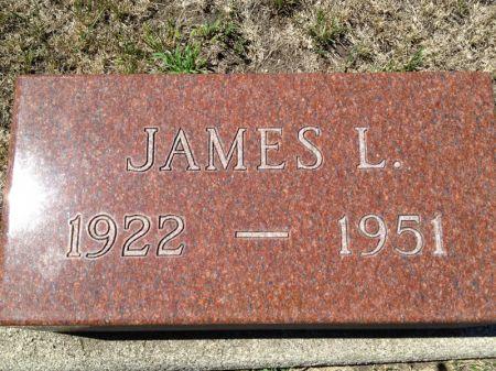 LEOPOLD, JAMES L. - Hamilton County, Iowa   JAMES L. LEOPOLD