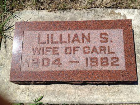 LEOPOLD, LILLIAN S. - Hamilton County, Iowa   LILLIAN S. LEOPOLD