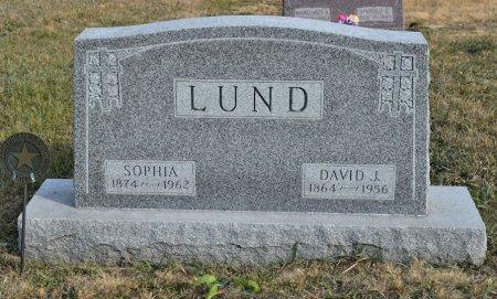 LUND, SOPHIA - Hamilton County, Iowa | SOPHIA LUND