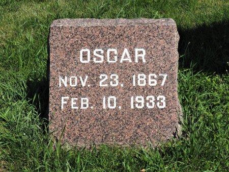 LUND, OSCAR - Hamilton County, Iowa   OSCAR LUND