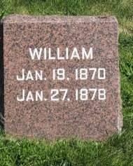 LUND, WILLIAM - Hamilton County, Iowa | WILLIAM LUND