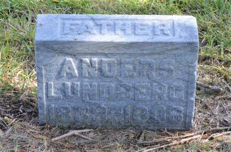 LUNDBERG, ANDERS - Hamilton County, Iowa   ANDERS LUNDBERG