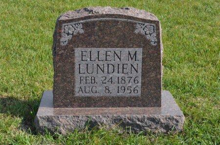 CHINGREN LUNDIEN, ELLEN M. - Hamilton County, Iowa | ELLEN M. CHINGREN LUNDIEN