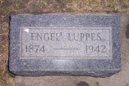 LUPPES, ENGEL - Hamilton County, Iowa | ENGEL LUPPES