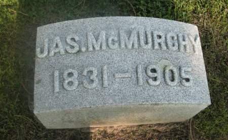 MCMURCHY, JAS. - Hamilton County, Iowa | JAS. MCMURCHY