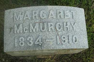 MCMURCHY, MARGARET - Hamilton County, Iowa | MARGARET MCMURCHY