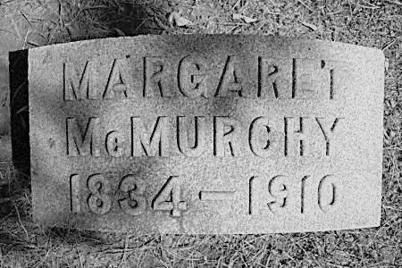 MCMURCHY, MARGARET THOMAS - Hamilton County, Iowa | MARGARET THOMAS MCMURCHY