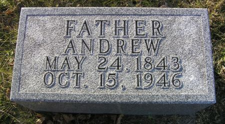 MILLER, ANDREW - Hamilton County, Iowa | ANDREW MILLER