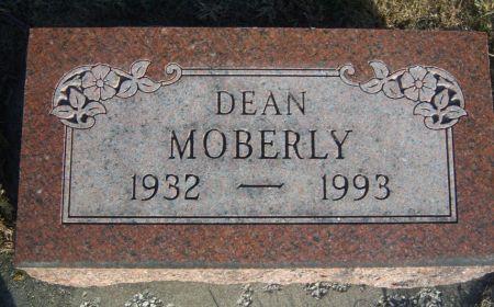 MOBERLY, DEAN - Hamilton County, Iowa | DEAN MOBERLY