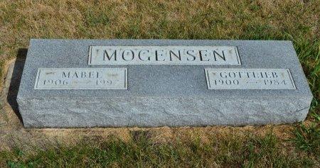 MOGENSEN, MABEL - Hamilton County, Iowa | MABEL MOGENSEN