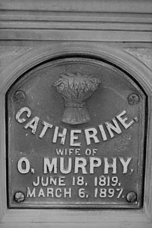 COUNTRYMAN MURPHY, CATHERINE - Hamilton County, Iowa | CATHERINE COUNTRYMAN MURPHY