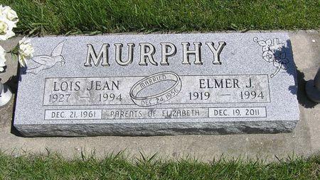 MURPHY, ELMER J. - Hamilton County, Iowa | ELMER J. MURPHY