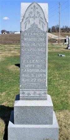 NORDBLOM, ALFRED - Hamilton County, Iowa | ALFRED NORDBLOM