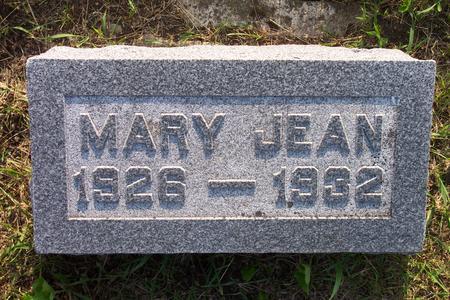 OHDEN, MARY JEAN - Hamilton County, Iowa | MARY JEAN OHDEN