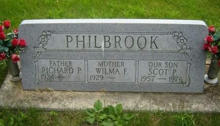 PHILBROOK, SCOT P. - Hamilton County, Iowa | SCOT P. PHILBROOK