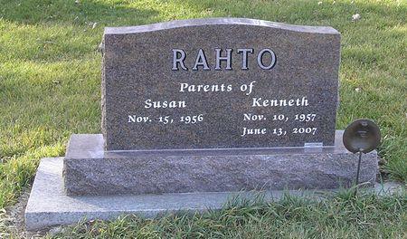 RAHTO, KENNETH - Hamilton County, Iowa | KENNETH RAHTO