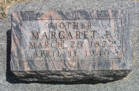 RAHTO, MARGARET E. - Hamilton County, Iowa   MARGARET E. RAHTO