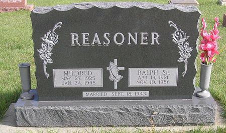 REASONER, RALPH, SR. - Hamilton County, Iowa | RALPH, SR. REASONER