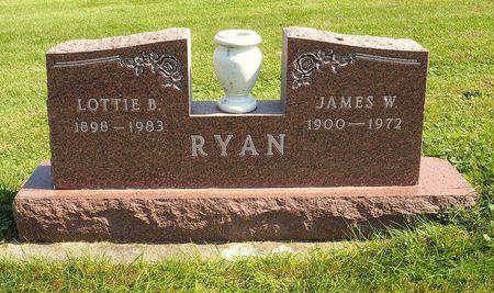 RYAN, LOTTIE B. - Hamilton County, Iowa | LOTTIE B. RYAN