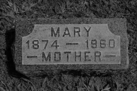 SCHNELL, MARY ETTA - Hamilton County, Iowa   MARY ETTA SCHNELL