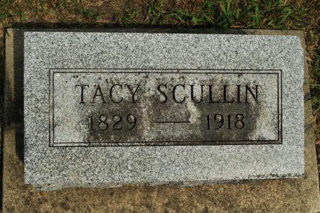 SCULLIN, TACY - Hamilton County, Iowa | TACY SCULLIN