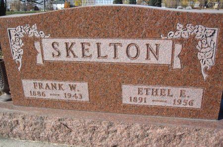 SKELTON, FRANK W. - Hamilton County, Iowa | FRANK W. SKELTON
