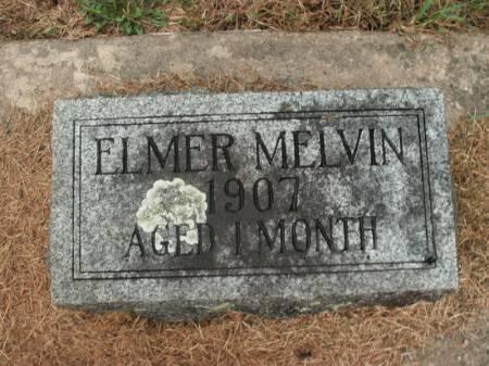 SKILBRED, ELMER MELVIN - Hamilton County, Iowa   ELMER MELVIN SKILBRED