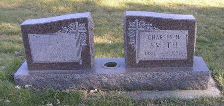 SMITH, CHARLES H. - Hamilton County, Iowa   CHARLES H. SMITH