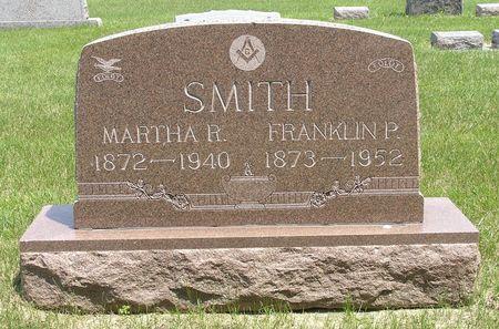 SMITH, FRANKLIN P. - Hamilton County, Iowa   FRANKLIN P. SMITH