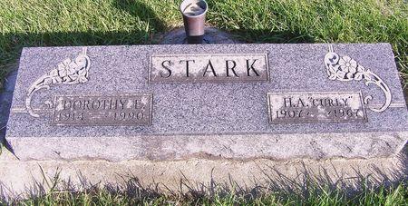 STARK, H. A. - Hamilton County, Iowa | H. A. STARK