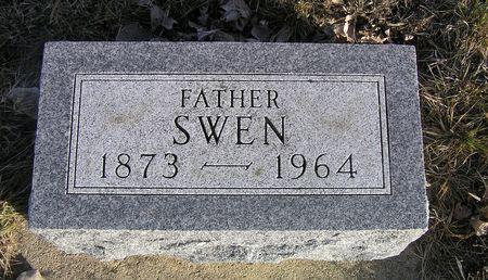 STOUT, SWEN - Hamilton County, Iowa | SWEN STOUT