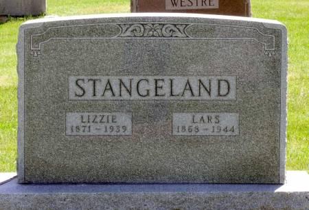 STANGELAND, LARS - Hamilton County, Iowa | LARS STANGELAND