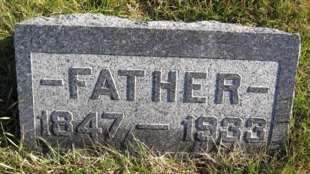 STREVELER, FATHER - Hamilton County, Iowa | FATHER STREVELER