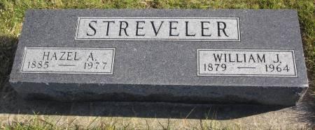 STREVELER, WILLIAM J. - Hamilton County, Iowa | WILLIAM J. STREVELER
